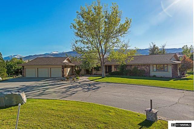 3450 Davis Lane, Reno, NV 89511 (MLS #170007069) :: The Mike Wood Team