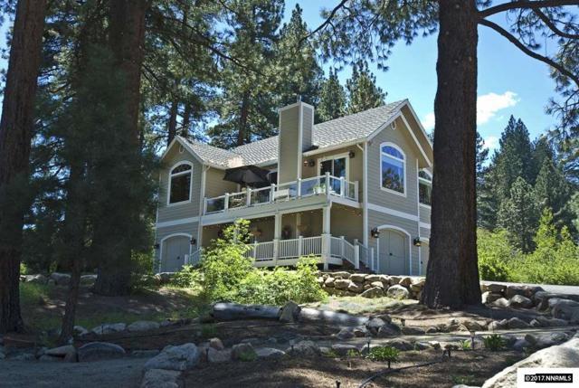 55 Hawkins Ranch Road, Markleeville, Ca, CA 96120 (MLS #170008080) :: Harcourts NV1