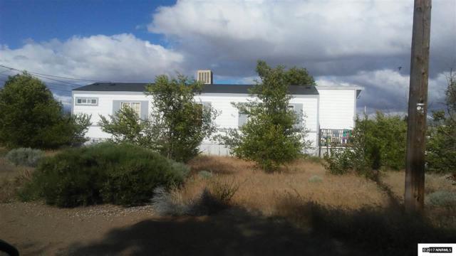 5620 Lupin, Sun Valley, NV 89433 (MLS #170008115) :: Marshall Realty