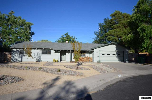 1140 Johnson Place, Reno, NV 89509 (MLS #170008557) :: The Mike Wood Team