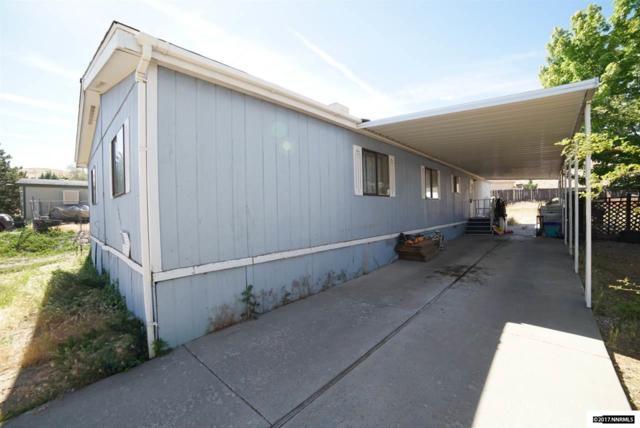 5317 Torobie Dr, Sun Valley, NV 89433 (MLS #170008655) :: Marshall Realty
