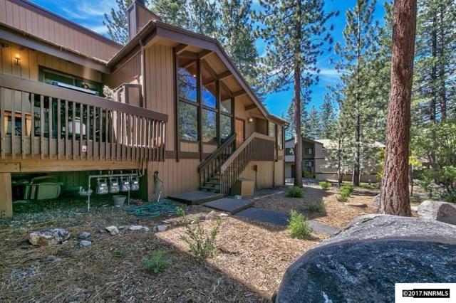 37 Burke Creek, Stateline, NV 89449 (MLS #170008689) :: RE/MAX Realty Affiliates