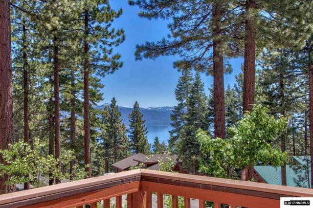 913 Tyner Way, Incline Village, NV 89451 (MLS #170008742) :: The Mike Wood Team