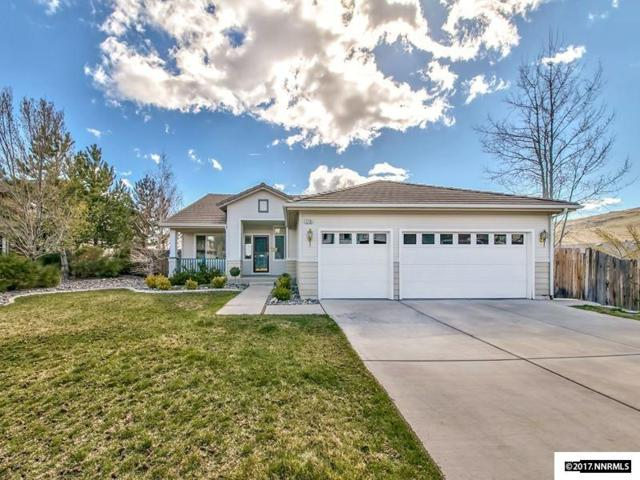 3716 Calgary, Reno, NV 89511 (MLS #170008766) :: The Mike Wood Team