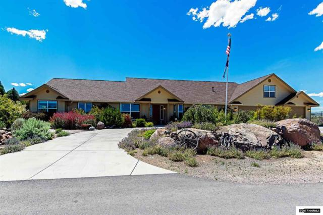 55 Desatoya Ct, Reno, NV 89511 (MLS #170008784) :: The Mike Wood Team