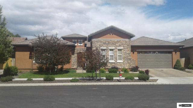 1753 Bella Casa Drive, Minden, NV 89423 (MLS #170008802) :: RE/MAX Realty Affiliates