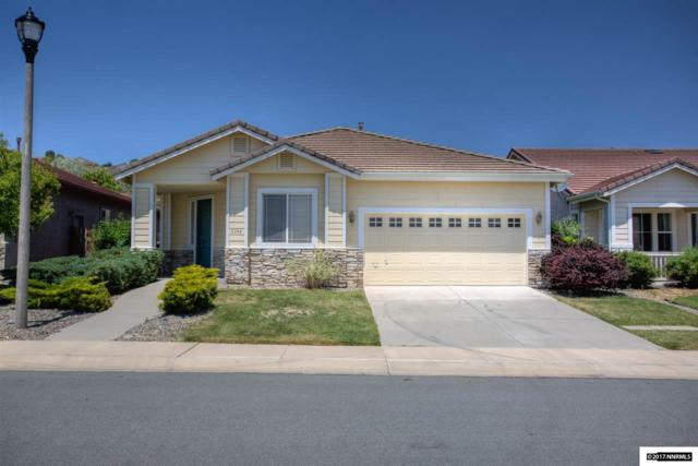3394 Long Drive, Minden, NV 89423 (MLS #170008853) :: RE/MAX Realty Affiliates