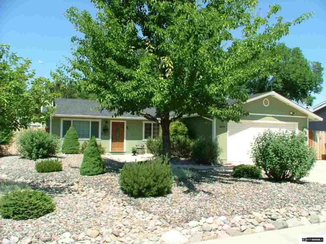 3604 Northgate Ln., Carson City, NV 89706 (MLS #170008888) :: RE/MAX Realty Affiliates
