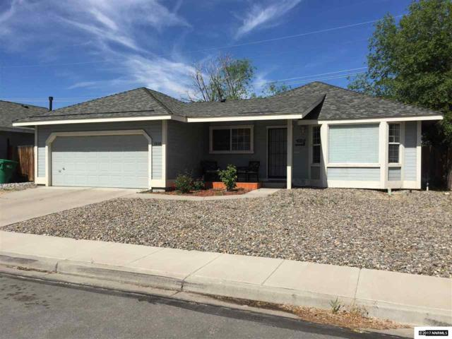 1808 Rock Court, Carson City, NV 89701 (MLS #170008896) :: RE/MAX Realty Affiliates