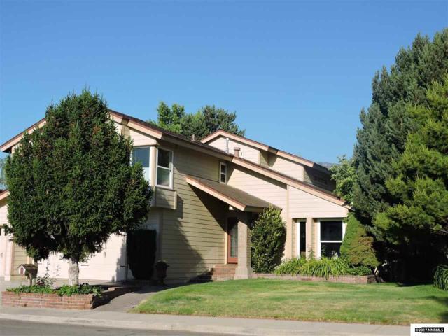 1832 Calash Dr, Carson City, NV 89703 (MLS #170008965) :: RE/MAX Realty Affiliates