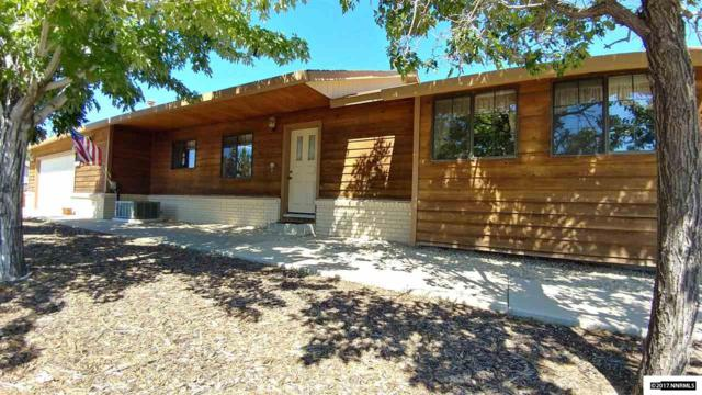 2979 Vicky Ln, Minden, NV 89423 (MLS #170008974) :: RE/MAX Realty Affiliates