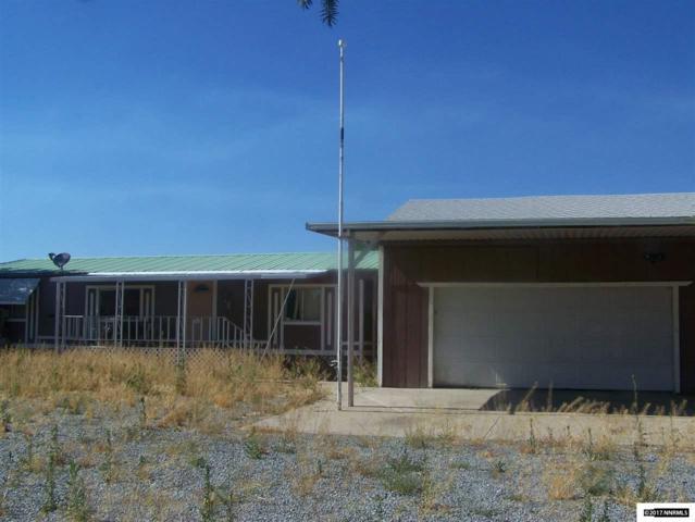375 E 6th Ave, Sun Valley, NV 89433 (MLS #170008978) :: Marshall Realty