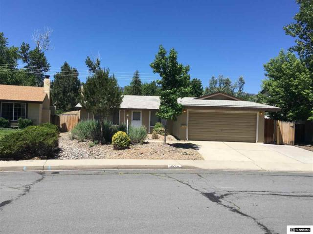 2360 Meadowbrook Lane, Carson City, NV 89701 (MLS #170008979) :: RE/MAX Realty Affiliates