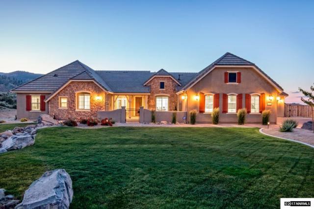 5645 De Maitre Court, Reno, NV 89511 (MLS #170009005) :: Marshall Realty