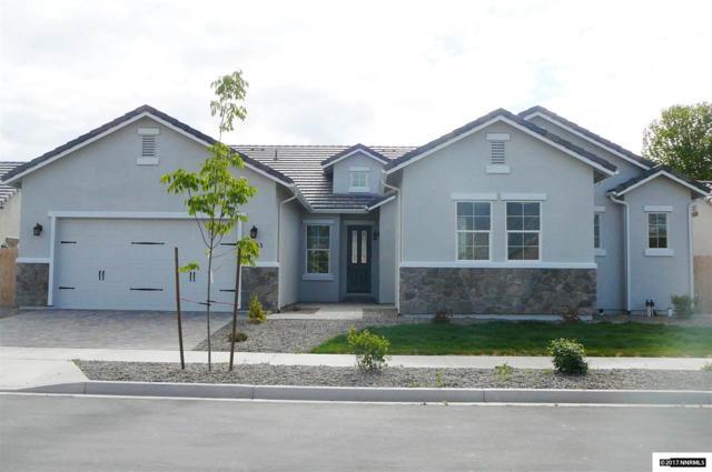1769 Bella Casa Drive Lot 68, Minden, NV 89423 (MLS #170009009) :: RE/MAX Realty Affiliates