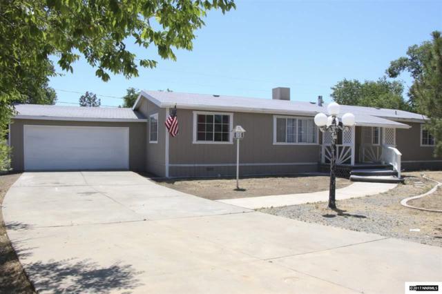 264 Danny Lee Circle, Sun Valley, NV 89433 (MLS #170009031) :: Marshall Realty