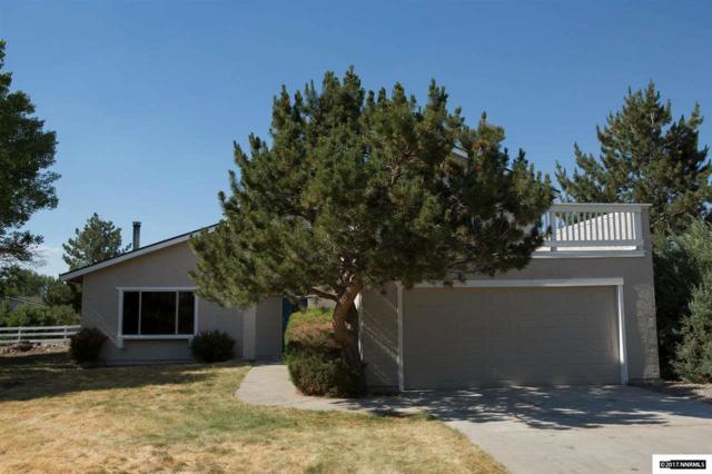1320 Judy Street, Minden, NV 89423 (MLS #170009088) :: RE/MAX Realty Affiliates