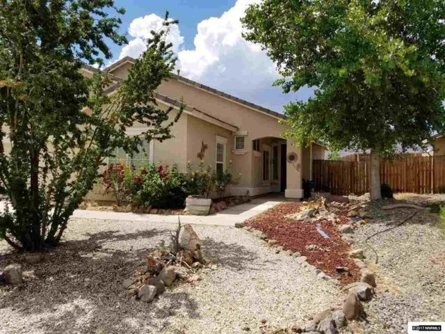 1360 Grassland, Dayton, NV 89403 (MLS #170009090) :: RE/MAX Realty Affiliates