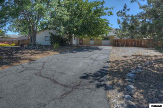 14240 Chamy Dr., Reno, NV 89521 (MLS #170009091) :: RE/MAX Realty Affiliates