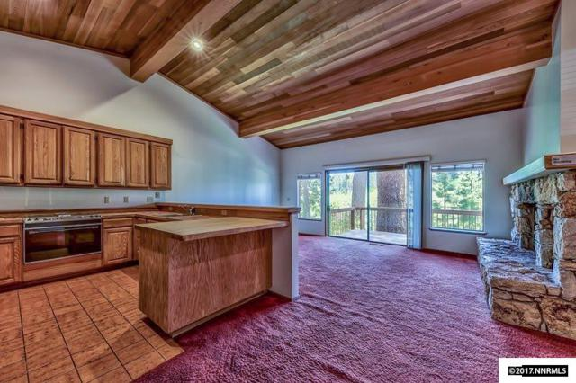 600 Highway 50 #85, Zephyr Cove, NV 89448 (MLS #170009093) :: RE/MAX Realty Affiliates