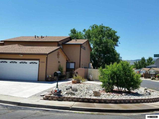 11012 Zeolite Dr, Reno, NV 89506 (MLS #170009095) :: RE/MAX Realty Affiliates