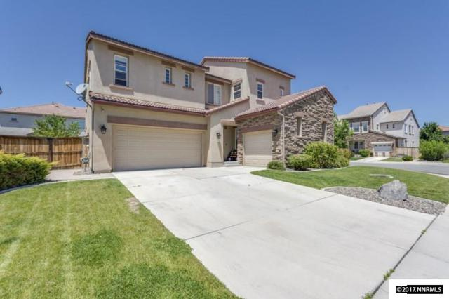 6775 Jaquenetta Drive, Sparks, NV 89436 (MLS #170009098) :: The Mike Wood Team