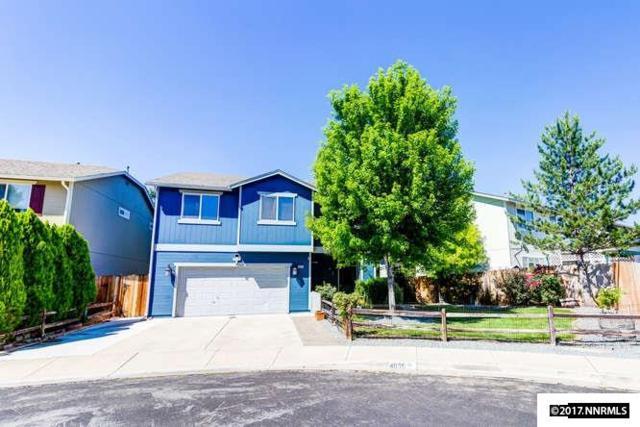 4035 Bristlecone Court, Reno, NV 89502 (MLS #170009104) :: RE/MAX Realty Affiliates
