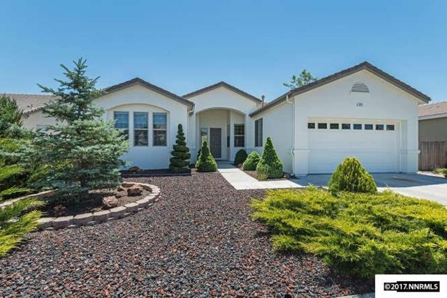 277 La Costa Avenue, Dayton, NV 89403 (MLS #170009113) :: RE/MAX Realty Affiliates