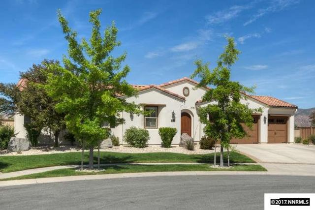 13460 Rose Meadow Court, Reno, NV 89511 (MLS #170009114) :: The Mike Wood Team