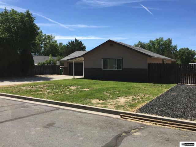 11 Milliman, Carson City, NV 89706 (MLS #170009179) :: Marshall Realty