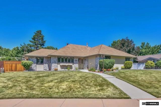 1520 Malaga Drive, Carson City, NV 89703 (MLS #170009180) :: Marshall Realty