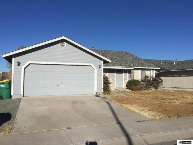 2215 Eastridge, Carson City, NV 89706 (MLS #170009183) :: Marshall Realty