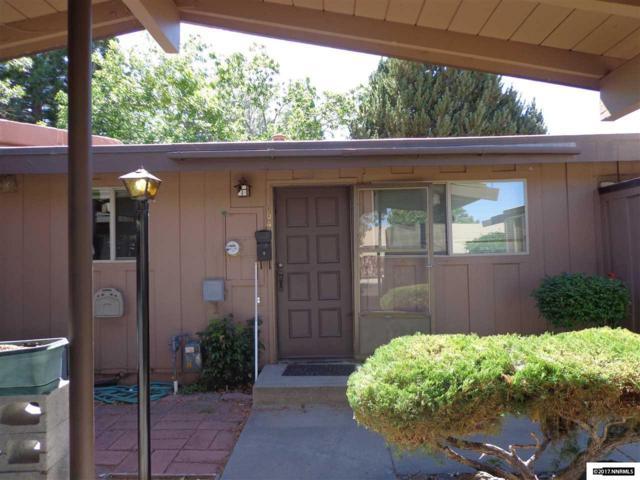 104 Lake Glen Dr, Carson City, NV 89703 (MLS #170009203) :: Marshall Realty