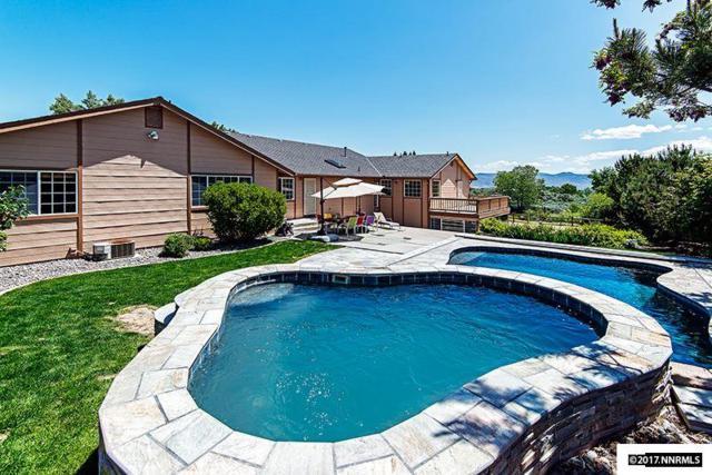25 Cassas Ct, Reno, NV 89511 (MLS #170009217) :: Marshall Realty