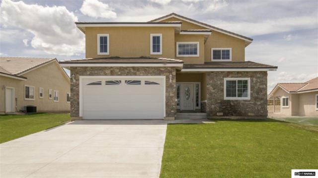 2987 North Fork Rd, Fernley, NV 89408 (MLS #170009228) :: Marshall Realty