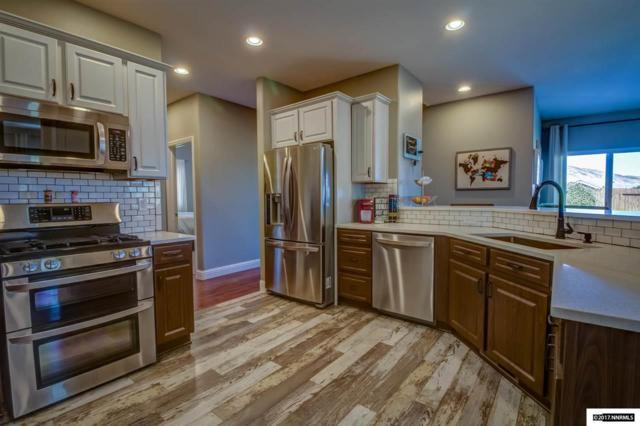 7675 Crest Bluff Drive, Reno, NV 89506 (MLS #170009247) :: Marshall Realty