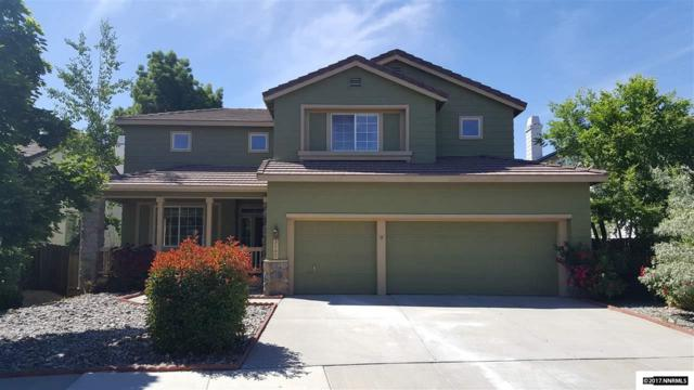 3145 Fairwood Dr, Reno, NV 89502 (MLS #170009252) :: Marshall Realty