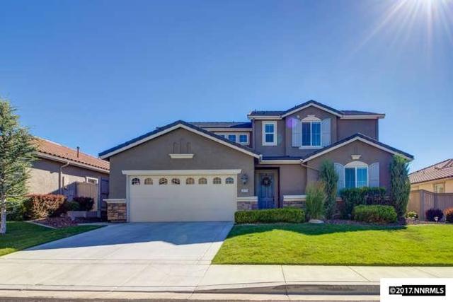 10725 Cedar Rock Dr., Reno, NV 89521 (MLS #170009253) :: Marshall Realty
