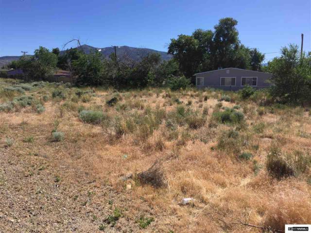0 Stead Blvd, Reno, NV 89506 (MLS #170009254) :: Marshall Realty