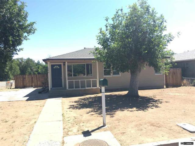 1998 Helena Avenue, Reno, NV 89512 (MLS #170009255) :: Marshall Realty