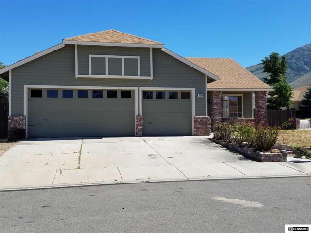 8066 White Falls Dr, Reno, NV 89506 (MLS #170009256) :: Marshall Realty