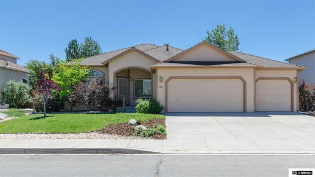 14670 Gold Run Court, Reno, NV 89521 (MLS #170009261) :: Marshall Realty