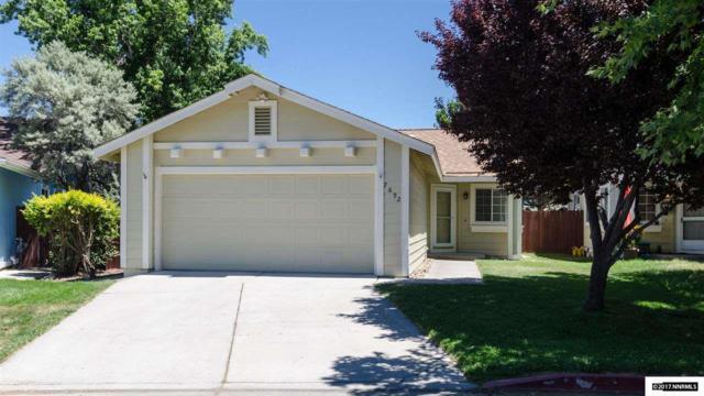 7692 Pickering Circle, Reno, NV 89511 (MLS #170009265) :: The Mike Wood Team