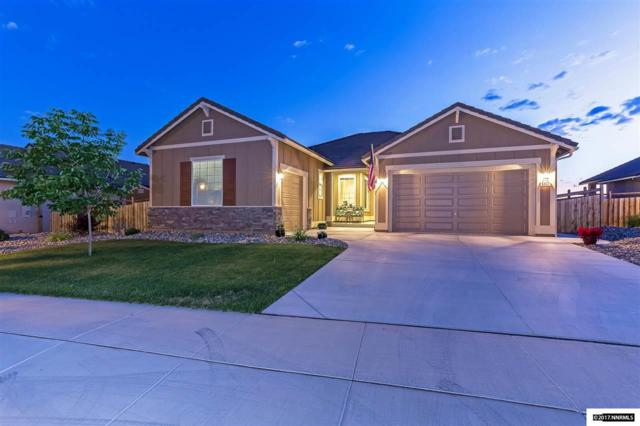 6837 Voyage Dr., Sparks, NV 89436 (MLS #170009272) :: The Mike Wood Team