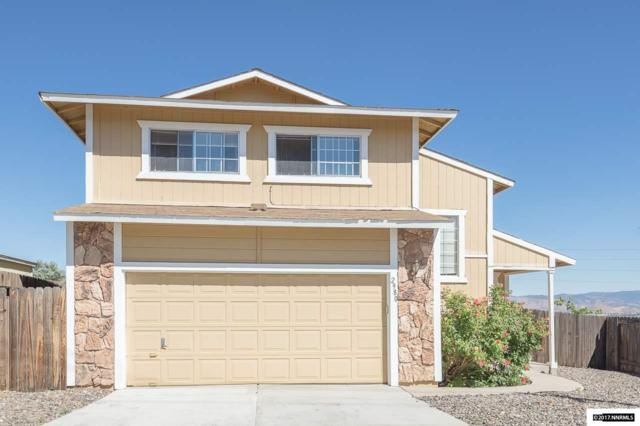 2980 Comstock, Reno, NV 89512 (MLS #170009297) :: The Mike Wood Team