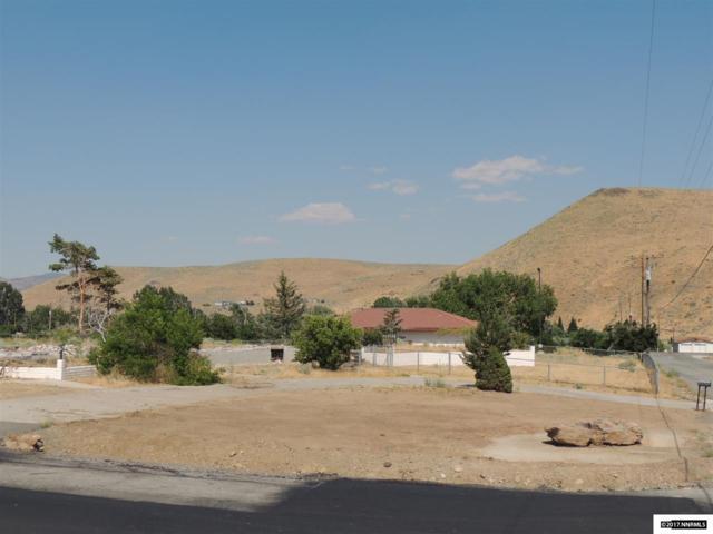 15 Pagni Lane, Reno, NV 89521 (MLS #170009554) :: Harcourts NV1
