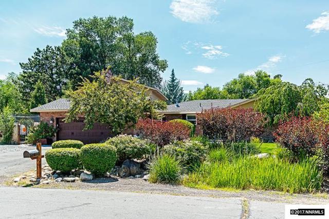 13500 Mahogany, Reno, NV 89511 (MLS #170009815) :: The Mike Wood Team