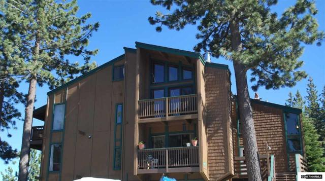 111 Tramway #2, Stateline, NV 89449 (MLS #170010202) :: RE/MAX Realty Affiliates