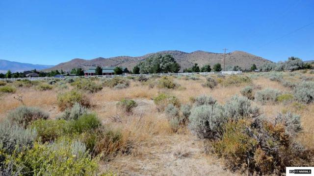 024 East Valley Rd, Minden, NV 89423 (MLS #170010418) :: The Matt Carter Group   RE/MAX Realty Affiliates