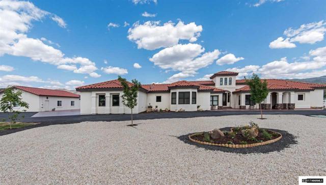 19310 Annie  Lane, Reno, NV 89521 (MLS #170010422) :: NVGemme Real Estate